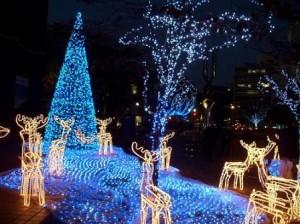 Организация новогодних праздников в Одессе