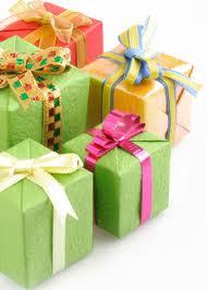 Подарки в Одессе на день рождения