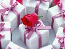 Подарки на праздник в Одессе