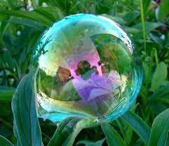 Мыльные пузыри на праздник в Одессе