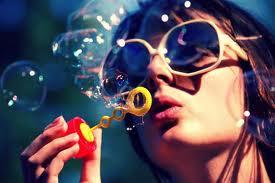 Шоу Мыльных Пузырей на праздник в Одессе