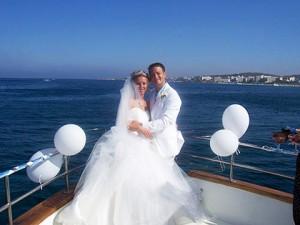 Организация свадьбы своей мечты в Одессе