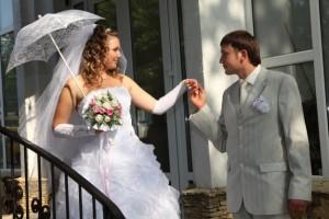 Фотографы на свадьбу в Одессе