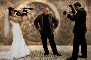 Профессиональные видеооператоры в Одессе