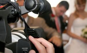 Выбор оператора на свадебное торжество в Одессе