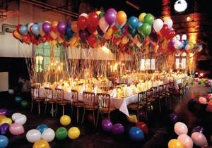 Оформление праздника в Одессе