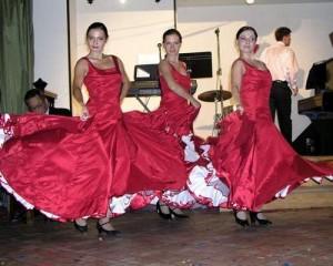 Организация праздничного мероприятия в Одессе