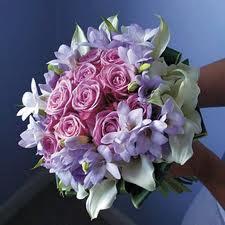 Цветы для свадебного торжества в Одессе
