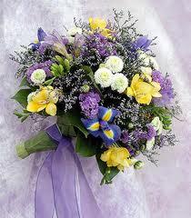 Цветочное оформление свадьбы в Одессе