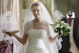 Выбор свадебного наряда невесты в Одессе