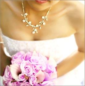 Выбор свадебных аксессуаров в Одессе