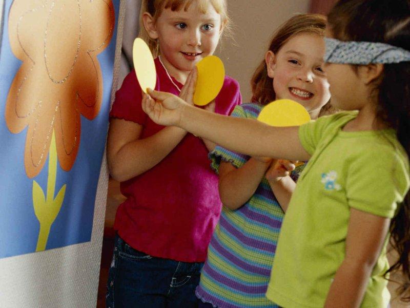 Детские праздники и день рождения в Одессе