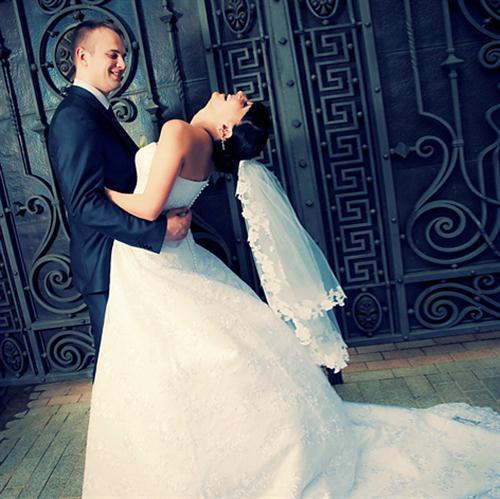 Организация и проведение свадеб в Одессе