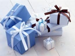 Подарки на день рождения в Одессе