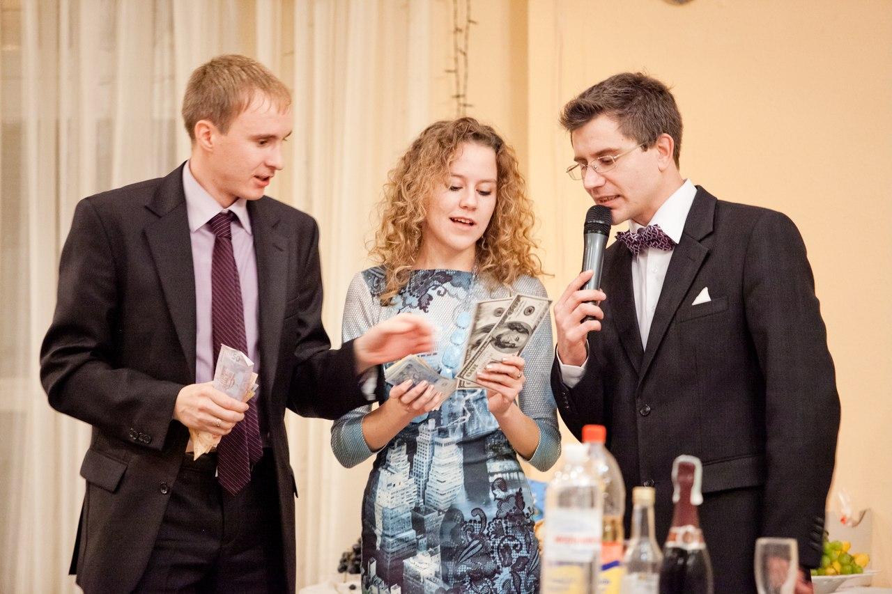 Организация торжественных мероприятий в Одессе