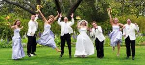 Фотограф и  видеооператор на свадьбу в Одессе