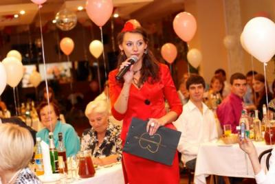 Организация праздничных мероприятий в Одессе