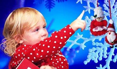 Новогодний праздник для детей в Одессе