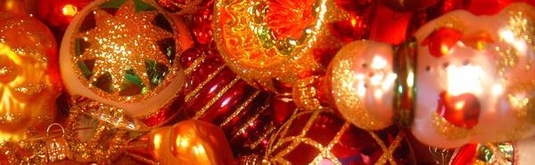Организация новогоднего праздника в Одессе