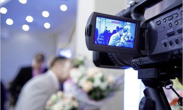 Видеосъемка свадеб в Одессе