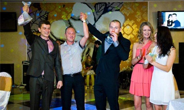 Ведущий на Новый год в Одессе