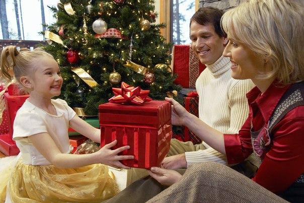 Организация новогодних детских праздников в Одессе