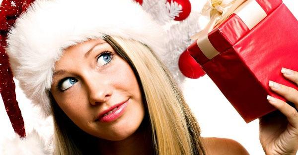 Подарки к Новому году в Одессе
