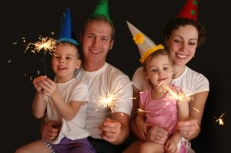 Организация и проведение детских праздников в Одессе