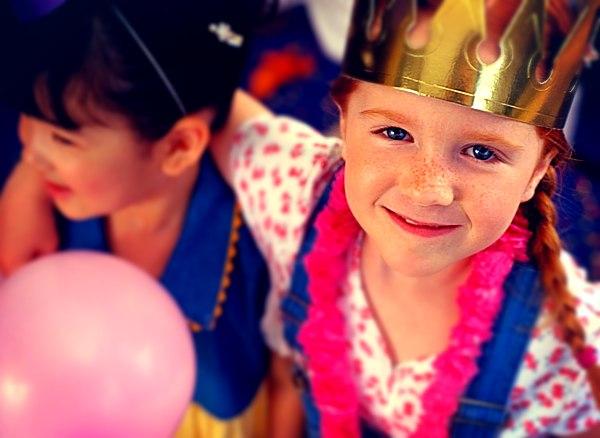 Проведение детских праздников в Одессе