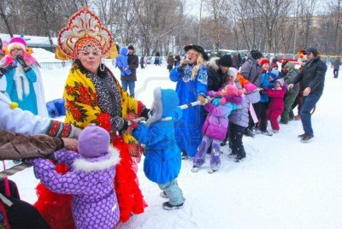 Организация праздников для детей в Одессе