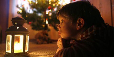 Рождественские праздники в Одессе
