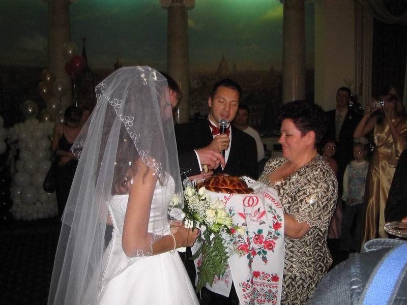 Тамада на свадьбу в Одессе