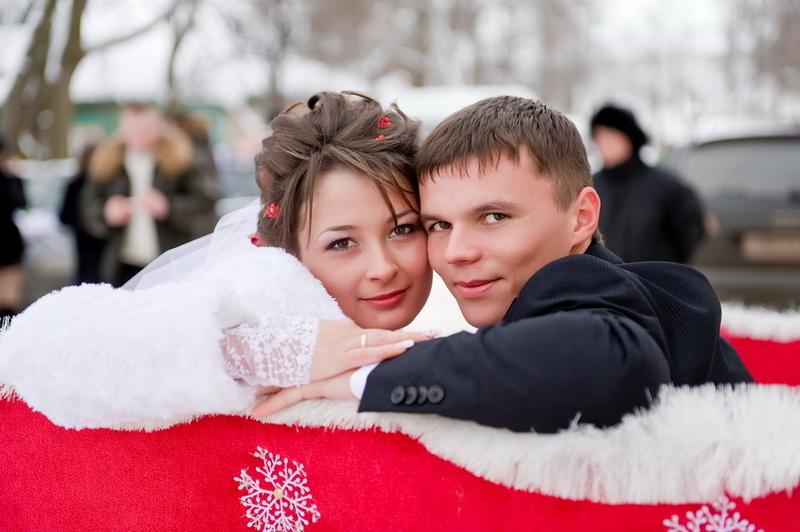 Фотограф на свадьбу в Одессе