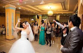 Ведущий на свадьбу в Одессе