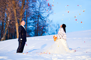 Организация свадеб в Одессе